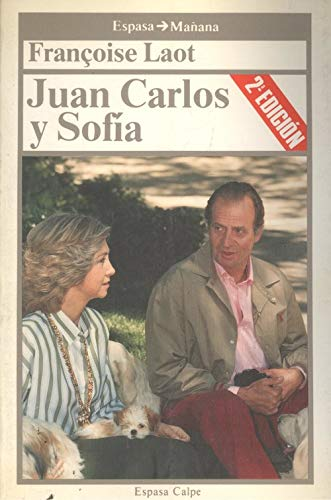 9788423924301: Juan Carlos y Sofia