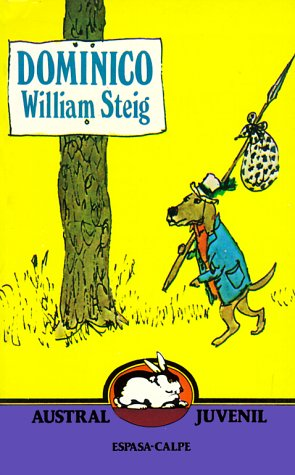 Dominico (Spanish Edition): Steig, William