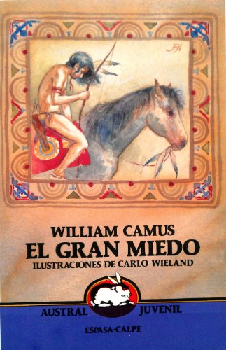 9788423928064: El Gran Miedo/the Great Fear (Spanish Edition)