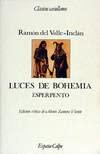 9788423938735: Luces de bohemia (Clásicos castellanos. Nueva serie)