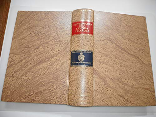 9788423943999: Diccionario de la lengua española de la Real Academia Española (21 edición