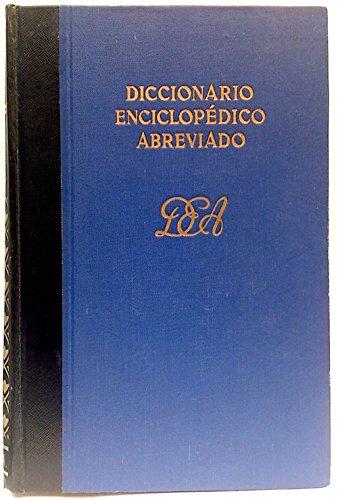 9788423947126: Diccionario Enciclopédico Abreviado. Tomo II. Bel - Cozvíjar