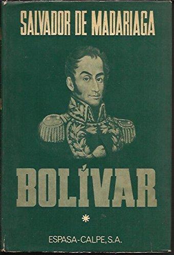 Bol,var: Madariaga, Salvador de