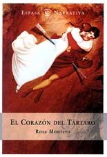 9788423951536: El Corazon Del Tartaro (Narrativa) (Spanish Edition)