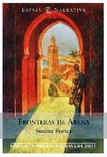 9788423951604: Fronteras de Arena (Espasa Narrativa)