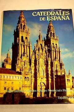 Catedrales de Espana: Palacio, Pedro Navascues, Carlos Sarthou Carreres
