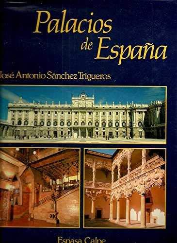 9788423952960: Palacios de España