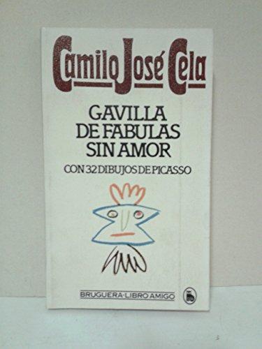 9788423952977: Gavilla De Fabulas Sin Amor (Acanto) (Spanish Edition)