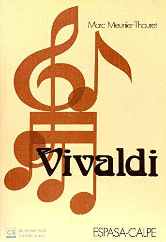9788423953226: Vivaldi