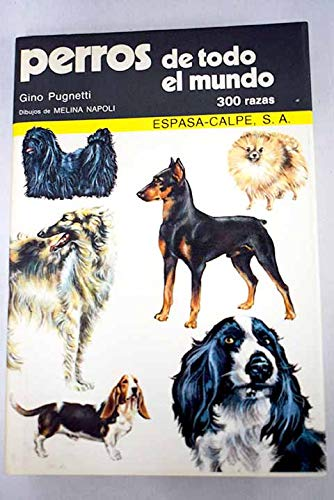 9788423957606: Perros de todo el mundo