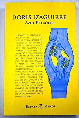 9788423964932: Azul petroleo