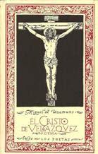 9788423967681: Cristo de Velázquez