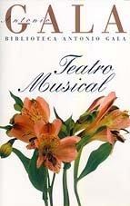 9788423970278: Teatro Musical (Spanish Edition)