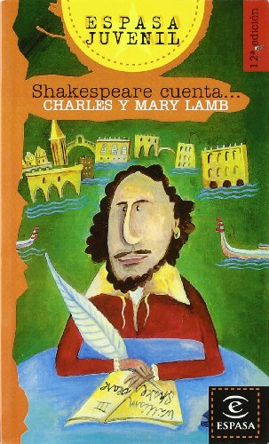 9788423970827: Shakespeare Cuenta / Lambs Tales from Shakespeare (Spanish Edition)