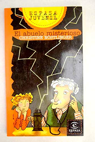 9788423970841: El Abuelo Misterioso (Spanish Edition)
