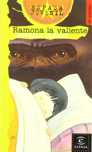 9788423970995: Ramona la valiente / Ramona the Brave (Spanish Edition)