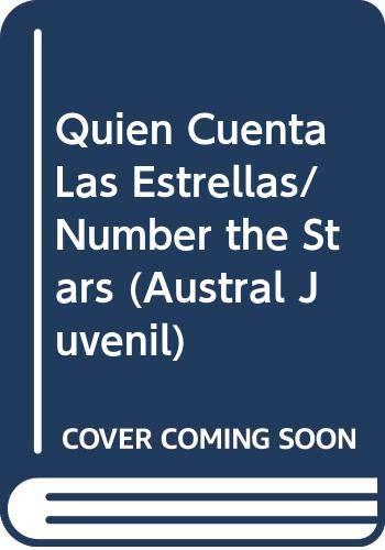 9788423971244: Quien Cuenta Las Estrellas/Count the Stars (Austral Juvenil) (Spanish Edition)