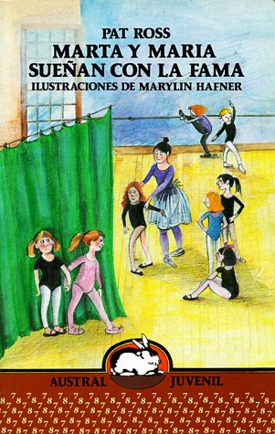 9788423971398: Marta y Maria Suenan Con la Fama