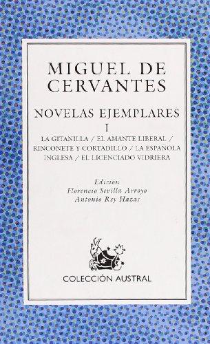 Novelas Ejemplares : El Celoso Extremeno; la: de Cervantes Saavedra,