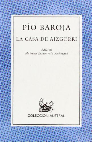 9788423972203: Casa de Aizgorri (Spanish Edition)