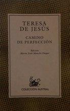 9788423972463: Camino De Perfeccion (Spanish Edition)