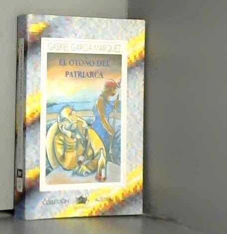 9788423972944: Alianza - El Libro De Bolsillo: El Otono Del Patriarca (Spanish Edition)
