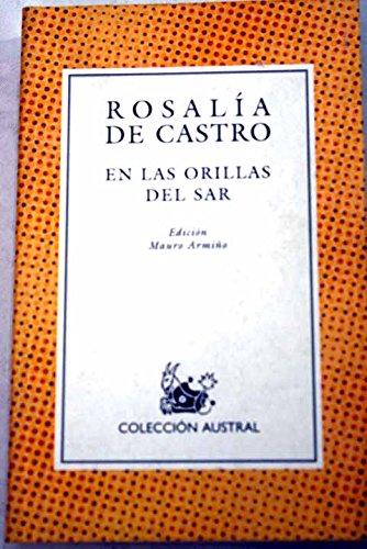 9788423974061: En las orillas del Sar (Colección Austral) (Spanish Edition)
