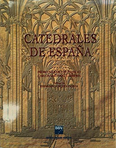 9788423976454: Catedrales españa bbv.cas