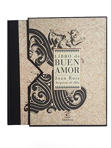 9788423976560: Libro de buen amor