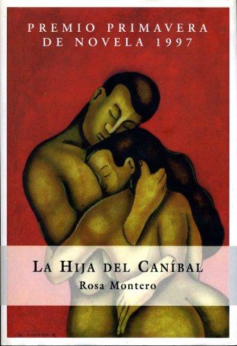9788423976690: LA Hija Del Canibal (Espasa narrativa)