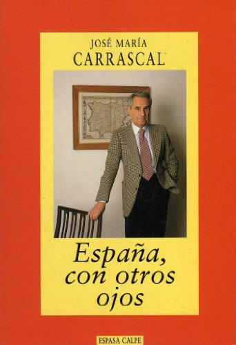9788423976720: España, con otros ojos