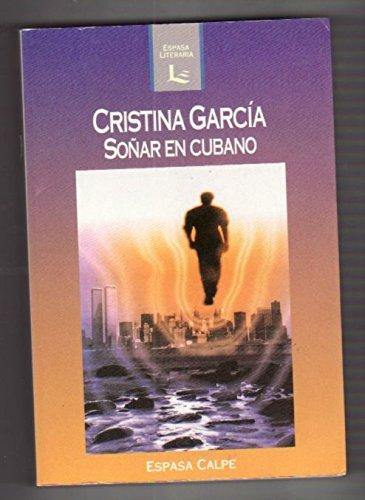 9788423979035: Soñar en Cubano
