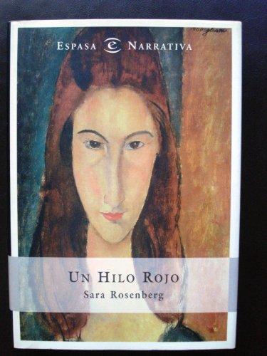 9788423979295: Un hilo rojo (Espasa narrativa) (Spanish Edition)