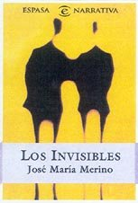 9788423979707: Los invisibles (Espasa Narrativa)