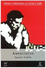 9788423979776: Amphitryon (premio narrativa 2000) (Narrativa (espasa))