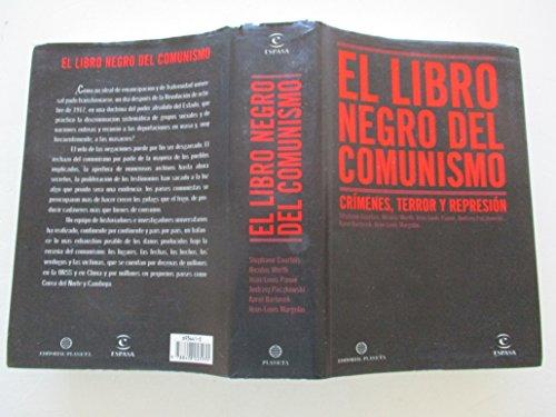 9788423986286: El Libro Negro Del Comunismo