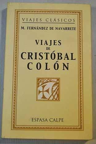 9788423987795: Viajes de Cristobal Colón (Biblioteca Laura Gallego)