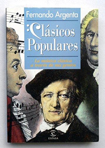 9788423987832: Clásicos populares