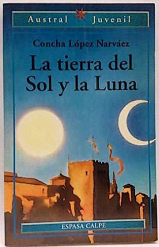 La Tierra del Sol y La Luna: Concha Lopez Narvaez