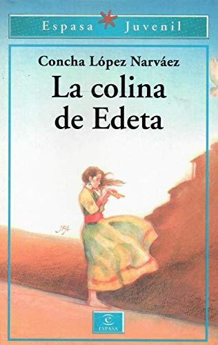 9788423988587: La colina de Edeta