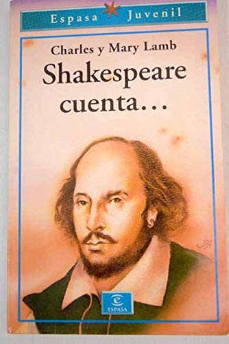 9788423988600: Shakespeare cuenta