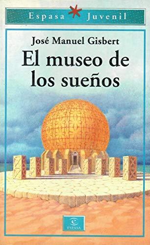 9788423988693: El museo de los sueños