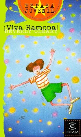 9788423988778: Viva Ramona! (Espasa Juvenil) (Spanish Edition)