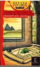 Cuentos y Leyendas de la Epoca de ......... (Espasa Juvenil) (8423988937) by Christian Jacq