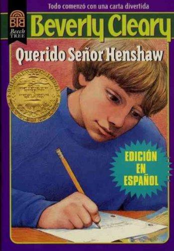 9788423990139: Querido Senor Heushow (Spanish Edition)