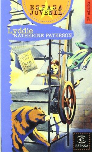 9788423990153: Lyddie (Espasa Juvenil) (Spanish Edition)