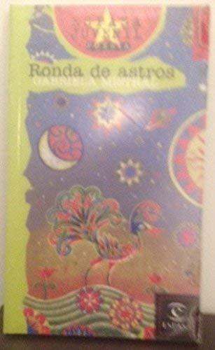 9788423990191: Ronda De Astros (Espasa Juvenil. Poesia, 50) (Spanish Edition)