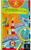 9788423990344: Las aventuras de los detectives del faro / The Adventures of the Lighthouse Detectives (Espasa Juvenil) (Spanish Edition)