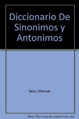 Diccionario de Dudas / Difficulties in Spanish (Spanish Edition): Seco, Manuel