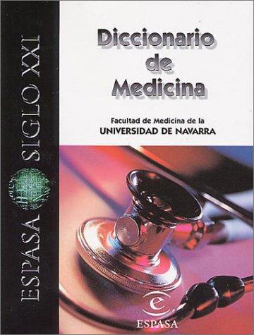 9788423990795: Diccionario de Medicina